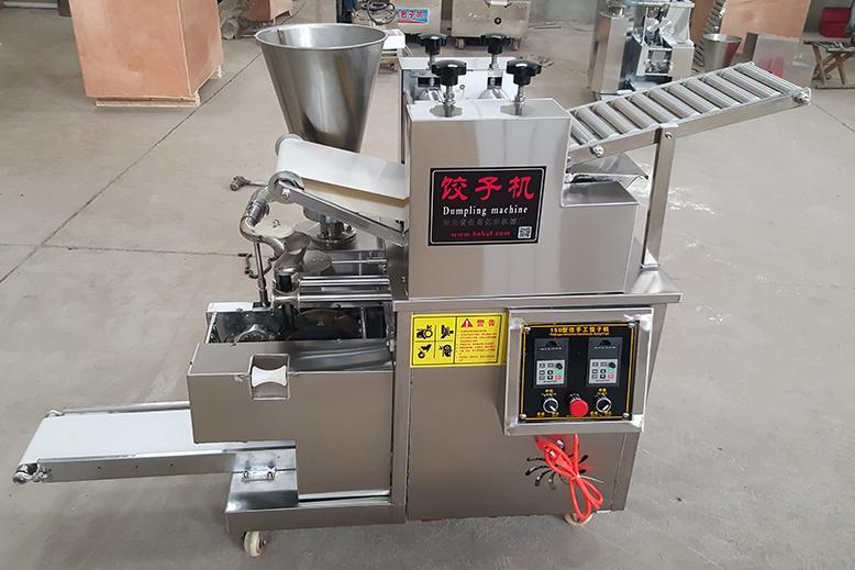 哈尔滨饺子机