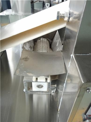 哈尔滨仿手工饺子机